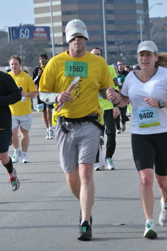 Remaining Six Marathons