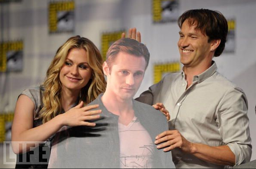 Alexander Skarsgård cut out