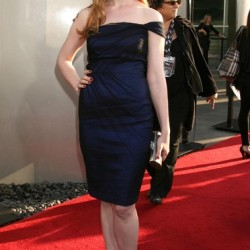 Deborah Ann Woll auctions off her True Blood shoes for the CRF