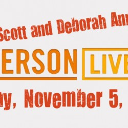 Anderson Cooper hosts EJ Scott and Deborah Ann Woll on ANDERSON LIVE