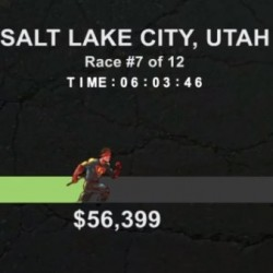Video: EJ Scott – 7 of 12 – Salt Lake City, UT Marathon