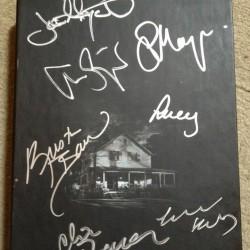 Win a Signed Season 2 True Blood DVD!