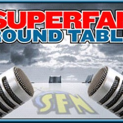 "EJ Scott to be on ""Celebrity Superfan Rountable"" This Friday"