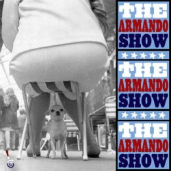 EJ Scott will be on the Armondo Show Saturday at IOWest in Hollywood.