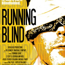 """Running Blind"" to Premiere at Mountainfilm in Telluride!"