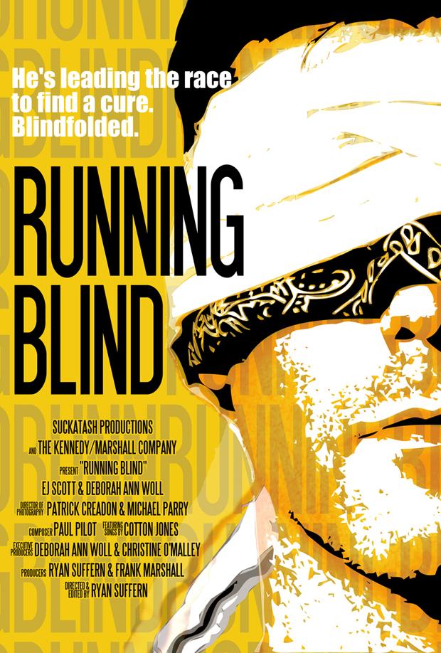 Running-Blind-Poster