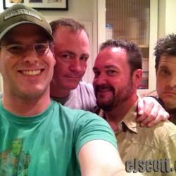 EJ Podcast – Remembering Jay Leggett