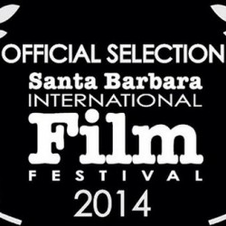 Running Blind To Show at Santa Barbara International Film Festival