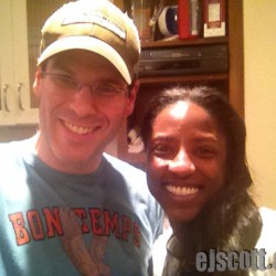 EJ Podcast #035 – True Blood's Rutina Wesley