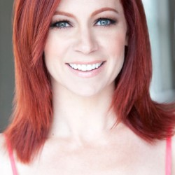 EJ Podcast #041 with True Blood's Carrie Preston