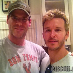 EJ Podcast #036 with True Blood's Ryan Kwanten