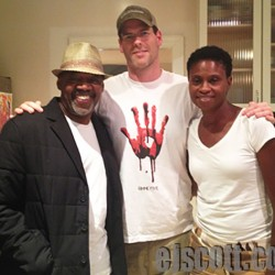 EJ Podcast #052 with Adina Porter and Gregg Daniel
