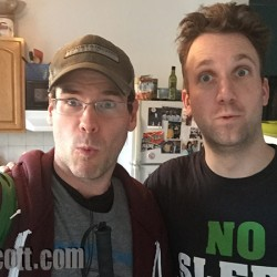 EJ Podcast #058 with The Daily Show's Jordan Klepper