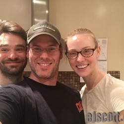 EJ Podcast #063 with Charlie Cox