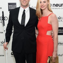 Deborah Ann Woll opens up about boyfriend's fight against blindness