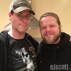 EJ Podcast #069 with Elden Henson
