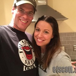 EJ Podcast #073 with Kay Cannon