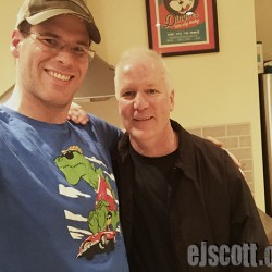 EJ Podcast #077 with Bill Corbett