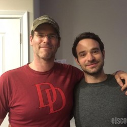 EJ Podcast #089 with Daredevil's Charlie Cox