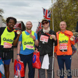 Scratch the Surface #097: 2016 London Marathon Podcast