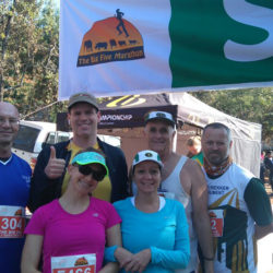 EJ Podcast #099 – Half Marathon in South Africa