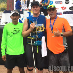 EJ Podcast #104 the Ecuador Half Marathon