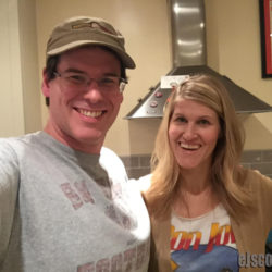 EJ Podcast  #107 with Molly Hawkey