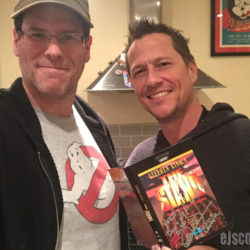 EJ Podcast #120 with Corin Nemec
