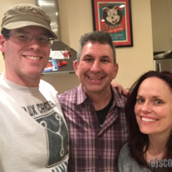 EJ Podcast #119 with Craig and Carla Cackowski