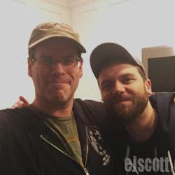 EJ Podcast #122 with Marvel's Blake Garris