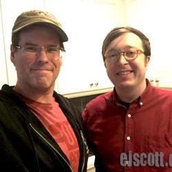 EJ Podcast #125 with James Dwyer