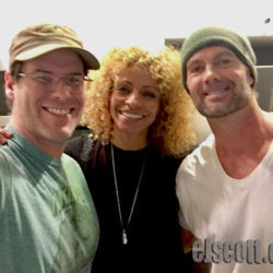 EJ Podcast #127 with Garret Dillahunt and Michelle Hurd