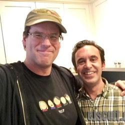 EJ Podcast #133 with Mike Bertrando