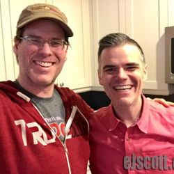 EJ Podcast for #134 with Michael Ausiello