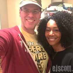 EJ Podcast #140 with Luke Cage's Simone Missick