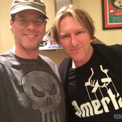 EJ Podcast #145 with Composer, Tyler Bates