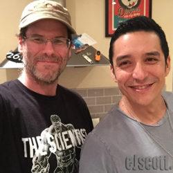 EJ Podcast #149 with Gabriel Luna