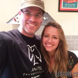 EJ Podcast #153 with Amy Acker