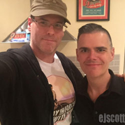 EJ Podcast #156 with Michael Ausiello