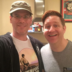 EJ Podcast #157 with Matt Marr